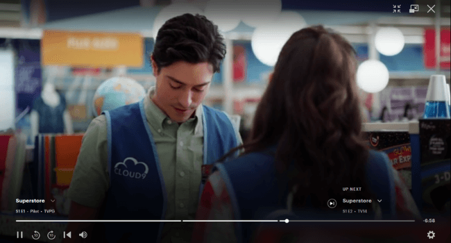 CyberGhost Unblocked Hulu On Firestick