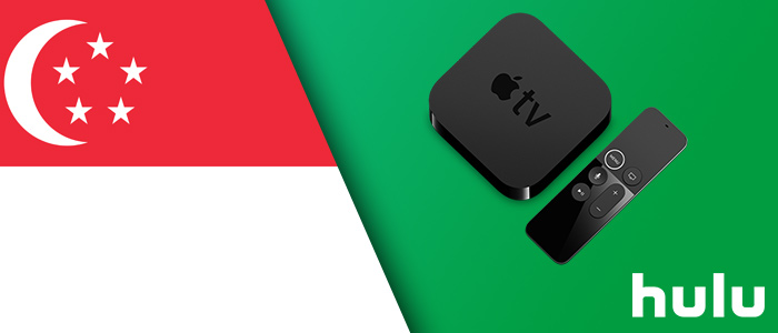 How to Watch Hulu on Apple TV in Singapore