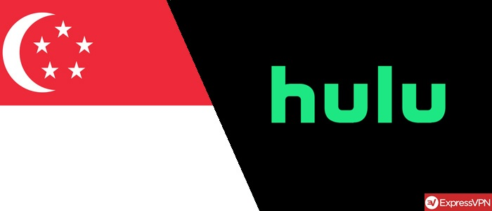 Can I Watch Hulu in Singapore With ExpressVPN