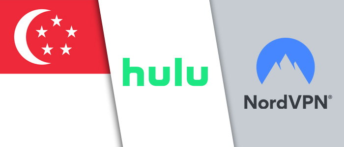 Can I Watch Hulu in Singapore With NordVPN