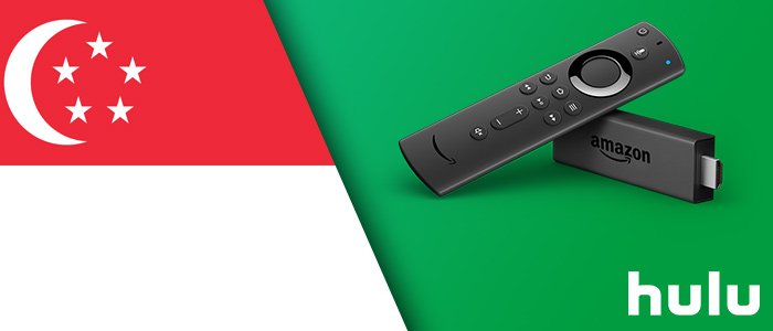 How to Watch Hulu on Firestick in Singapore
