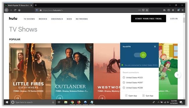 Unblock-Hulu-with-NordVPN