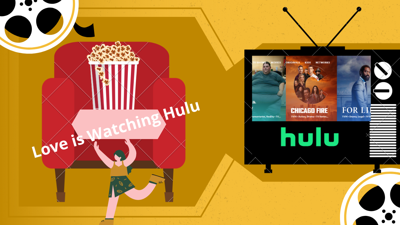 Hulu TV Shows Featured Image
