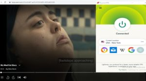 Watching-My-Mad-Fat-Diary-on-Hulu-with-express VPN