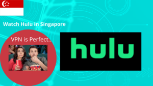 Why is Hulu blocked in Singapore